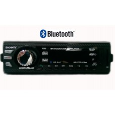 Bluetooth автомагнитола SONY 8858 с USB, MP3, FM, SD, AUX