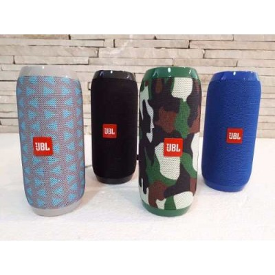 JBL Flip Limited Edition Bluetooth стерео колонка с USB и MicroSD