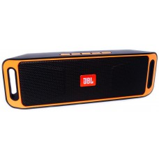 JBL MEGA BASS Bluetooth стерео колонка с USB, MicroSD