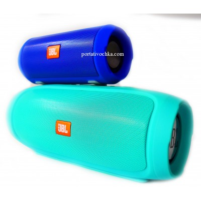 JBL Charge 4 Plus XL Bluetooth стерео колонка с USB