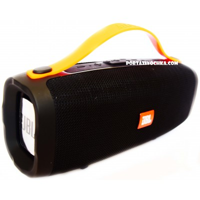 Беспроводная Bluetooth стерео колонка JBL MEGA BASS BT-6002