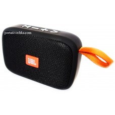 JBL Charge G2 Plus mini Bluetooth колонка с USB и MicroSD
