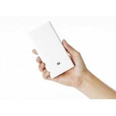 Кoмпaктный aккумулятop Power Bank Xiaomi Mi 20000mAh