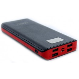 Smart Power Box UKC 50000 mAh Power Bank 4 выхода USB