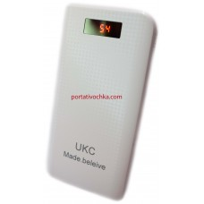 Power Bank UKS A-40000mAh