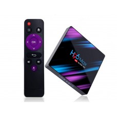 Android TV-BOX H96 MAX 4GB / 64GB Android 9.0